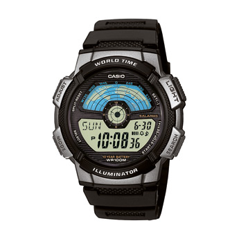 Imagen del Casio Collection AE-1100W-1AVEF
