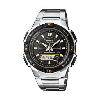 Imagen del Casio Collection AQ-S800WD-1EVEF