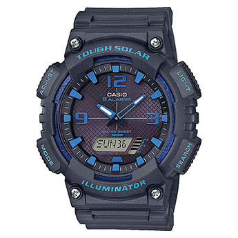 Imagen del Casio Collection AQ-S810W-8A2VEF