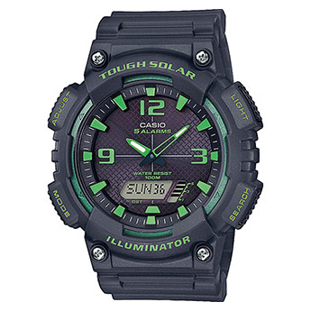 Casio Collection AQ-S810W-8A3VEF