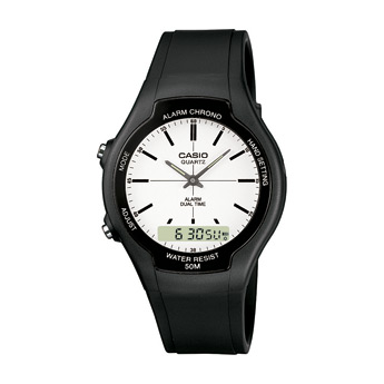Casio Collection AW-90H-7EVES