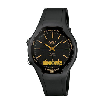 Casio Collection AW-90H-9EVES