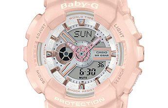 Casio Baby-G BA-110RG-4AER