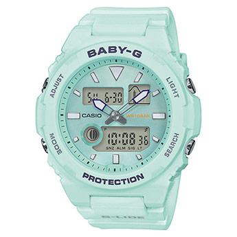 Casio Baby-G BAX-100-3AER - Imagen 1