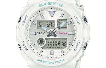 Casio Baby-G BAX-100-7AER