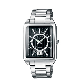 Casio Collection BEM-120D-1AVEF
