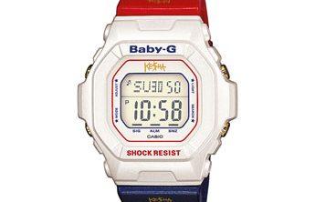 Casio Baby-G BG-5600KS-7ER