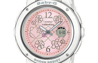 Casio Baby-G BGA-150KT-7BER