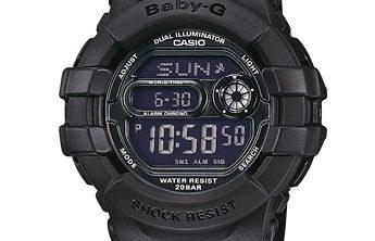 Casio Baby-G BGD-140-1AER