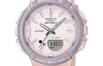 Casio Baby-G BGS-100SC-4AER
