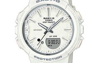 Casio Baby-G BGS-100SC-7AER