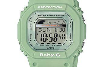 Casio Baby-G BLX-560-3ER
