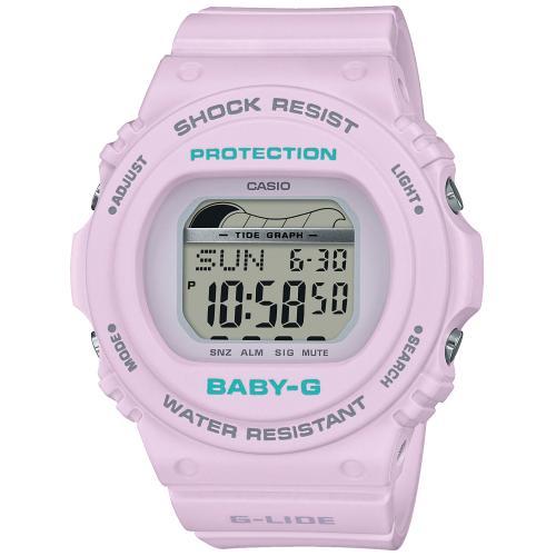 Imagen del Casio Baby-G BLX-570-6ER