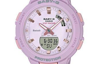 Casio Baby-G BSA-B100-4A2ER
