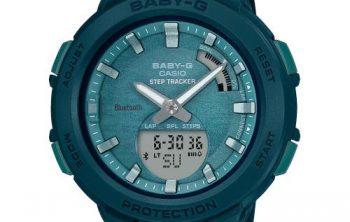 Casio Baby-G BSA-B100AC-3AER
