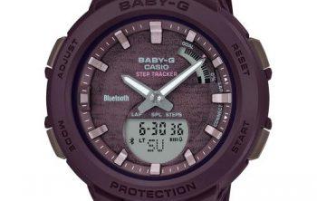 Casio Baby-G BSA-B100AC-5AER
