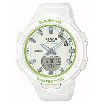 Imagen del Casio Baby-G BSA-B100SC-7AER