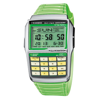 Casio Collection DBC-32C-3BEF