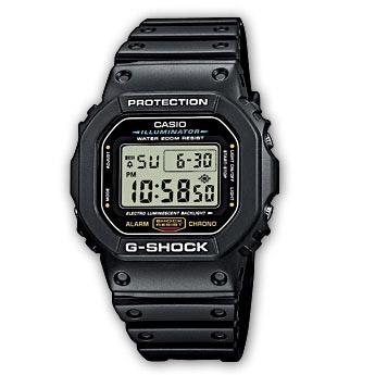 Los mejores relojes G-Shock de Casio