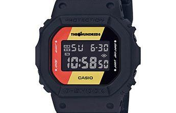 Casio G-Shock DW-5600HDR-1ER