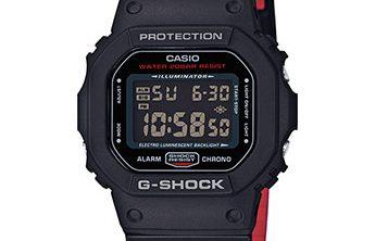 Casio G-Shock DW-5600HRGRZ-1ER