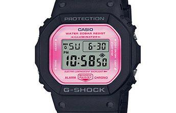 Casio G-Shock DW-5600TCB-1DR