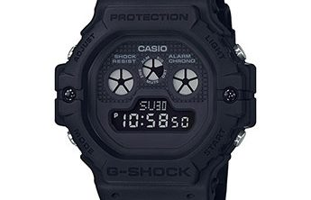 Casio G-Shock DW-5900BB-1ER