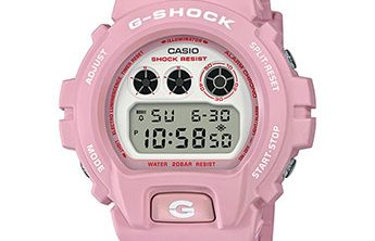 Casio G-Shock DW-6900TCB-4DR