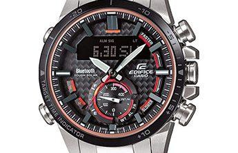 Casio Edifice ECB-800DB-1AEF