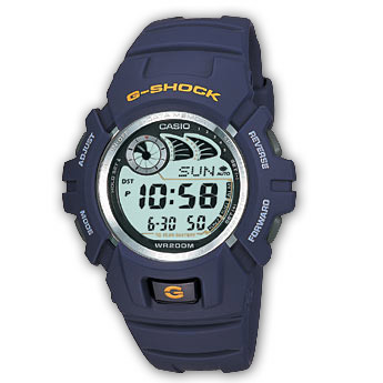 Casio G-Shock G-2900F-2VER