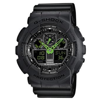 Casio G-Shock GA-100C-1A3ER