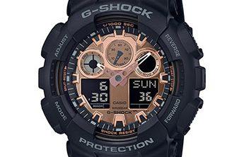 Casio G-Shock GA-100MMC-1AER