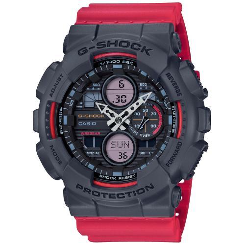 Casio G-Shock GA-140-4AER - Imagen 1