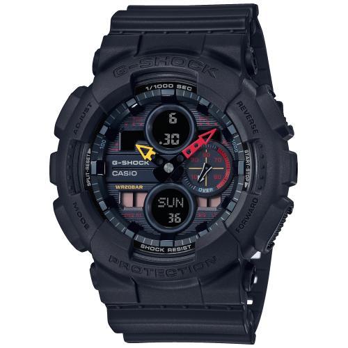 Casio G-Shock GA-140BMC-1AER - Imagen 1