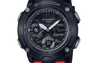 Casio G-Shock GA-2000E-4ER