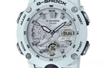 Casio G-Shock GA-2000S-7AER