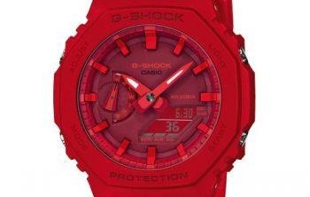 Casio G-Shock GA-2100-4AER