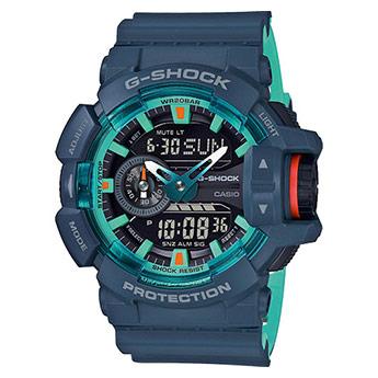 Casio G-Shock GA-400CC-2AER
