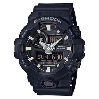 Imagen del Casio G-Shock GA-700-1BER