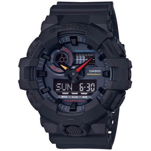 Casio G-Shock GA-700BMC-1AER - Imagen 1