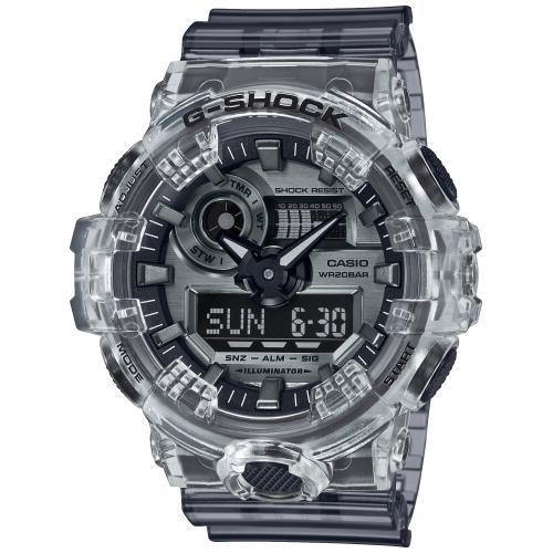 Imagen del Casio G-Shock GA-700SK-1AER