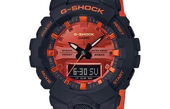 Casio G-Shock GA-800BR-1AER