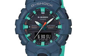 Casio G-Shock GA-800CC-2AER