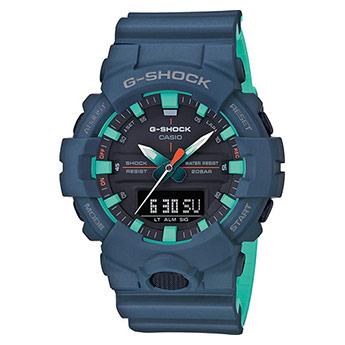 Imagen del Casio G-Shock GA-800CC-2AER