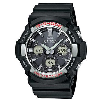 Casio G-Shock GAW-100-1AER - Imagen 1