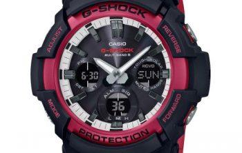 Casio G-Shock GAW-100RB-1AER