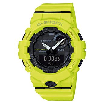 Casio G-Shock GBA-800-9AER