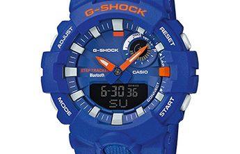 Casio G-Shock GBA-800DG-2AER