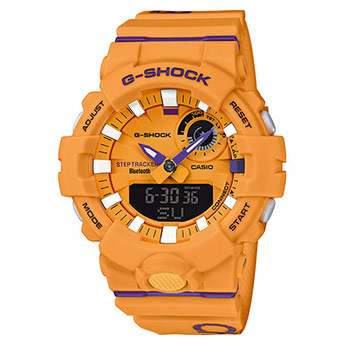 Imagen del Casio G-Shock GBA-800DG-9AER