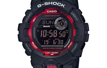 Casio G-Shock GBD-800-1ER